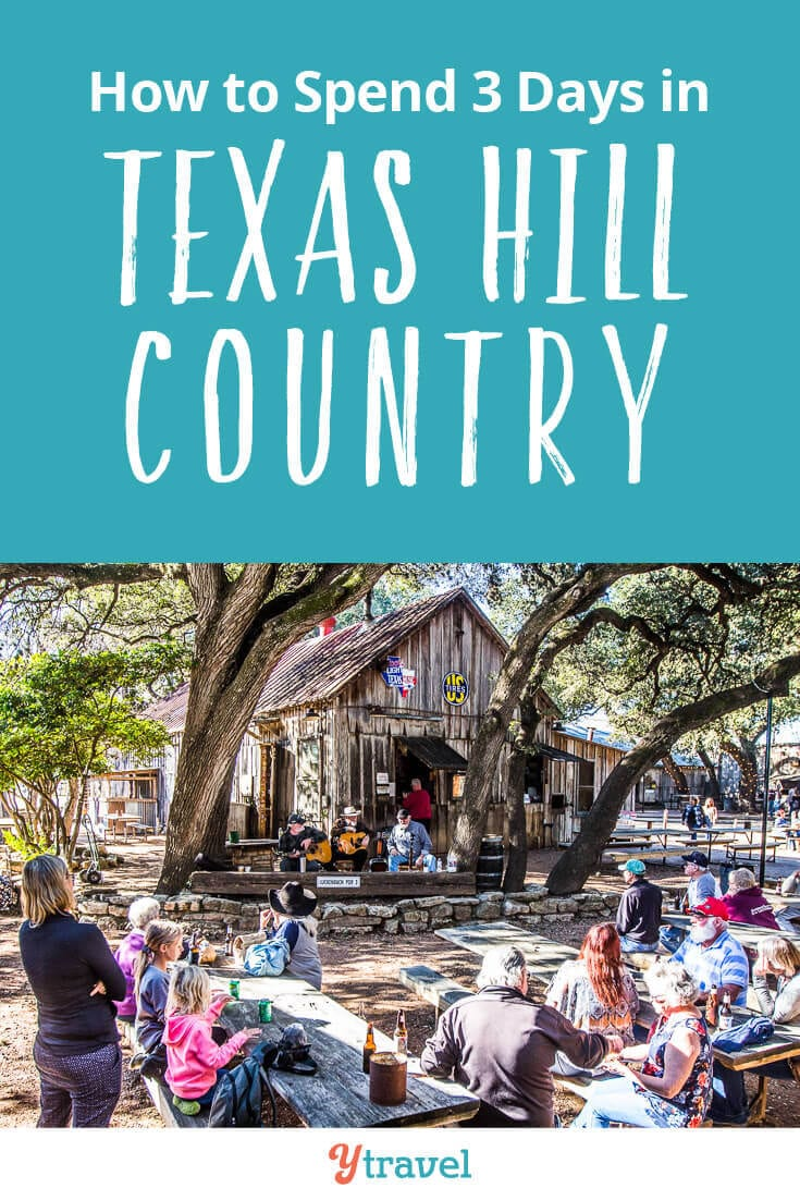 Tips on things to do in Texas Hill Country. After 3 days of exploring, here are our tips on what to do, where to stay, & where to eat and drink! One of our favorite places to visit in Texas! Click inside!