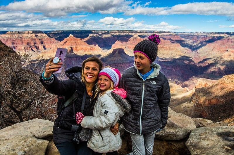 11 family travel tips