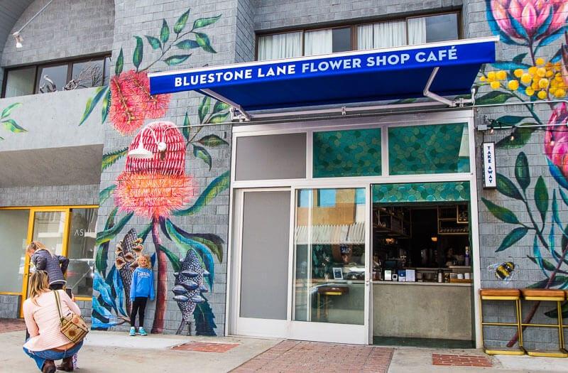 bluestone-lane-la-2 ▷ Semana 12 de nuestro viaje por carretera en RV: Learning to Love Los Angeles