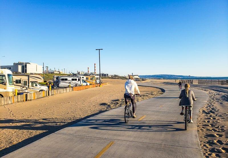 manhattan-beach-california-1 ▷ Semana 12 de nuestro viaje por carretera en RV: Learning to Love Los Angeles