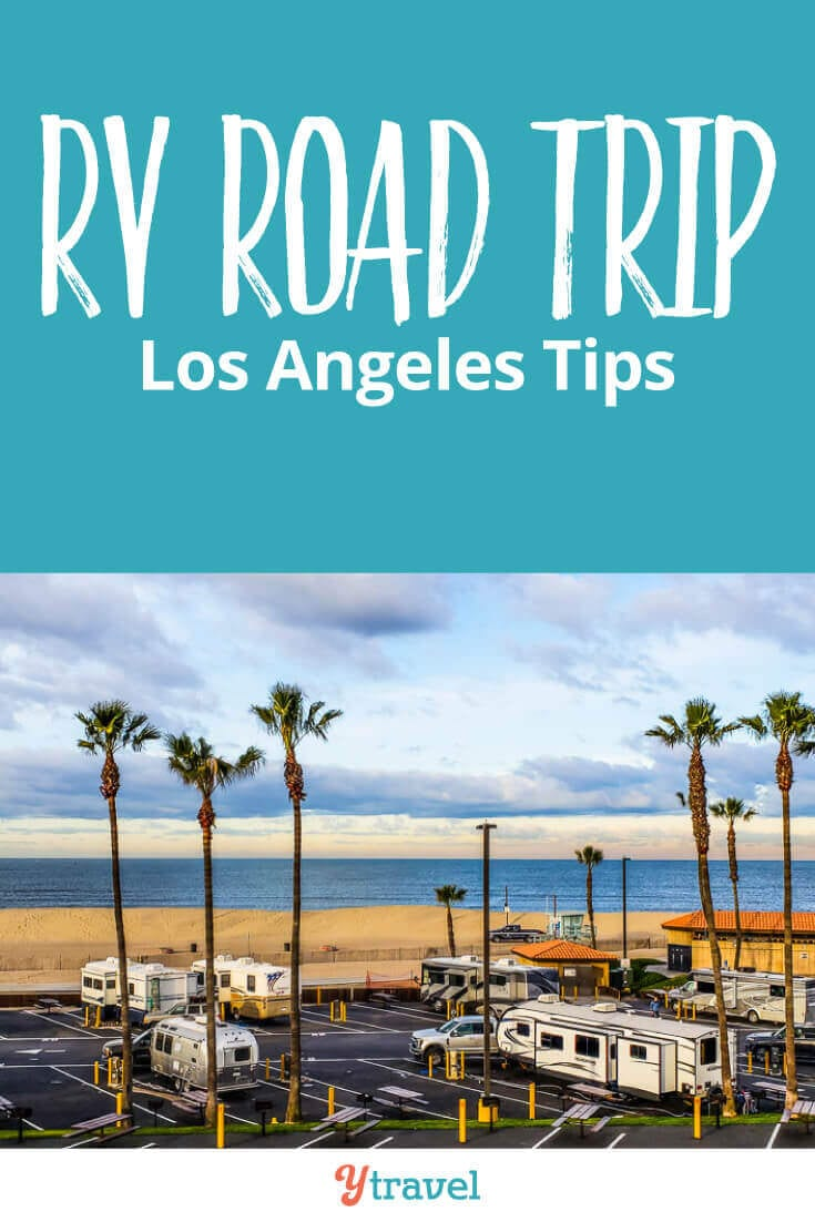 We've now driven across the USA, and week 12 of our 1 year RV road trip brings us to Los Angeles. Find out why we're loving LA this time, plus travel tips from the road in California and travel costs.