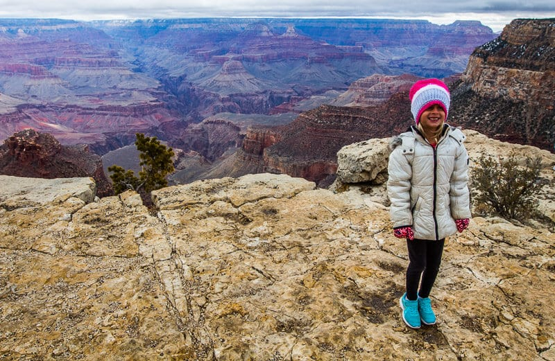 7 Helpful Tips For Visiting The Grand Canyon In Winter