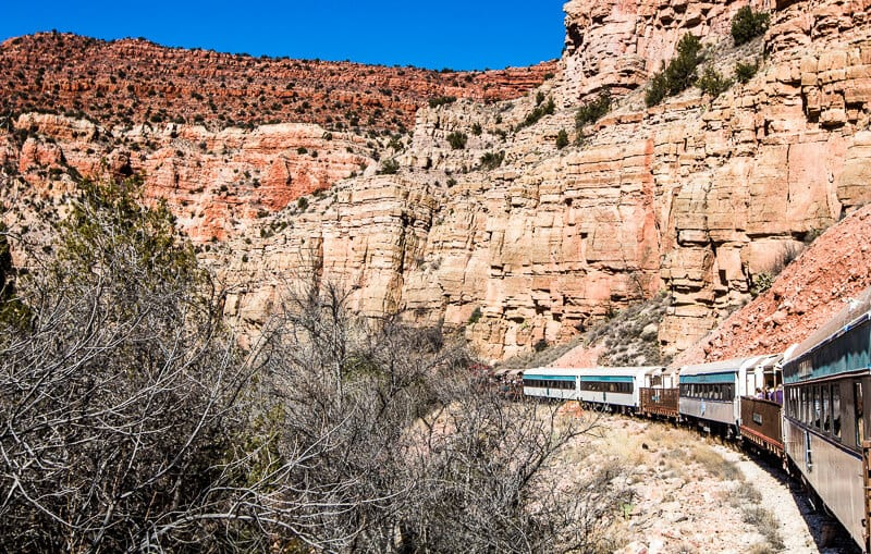 verde canyon railroad Sedona (1)