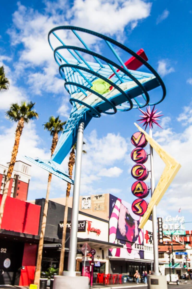 Visit Las Vegas Nevada