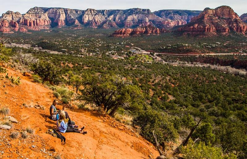Boynton Canyon Vortex, Sedona, Arizona