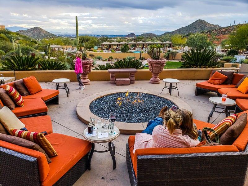 J.W. Marriott Tucson Star Pass Resort & Spa, Tucson