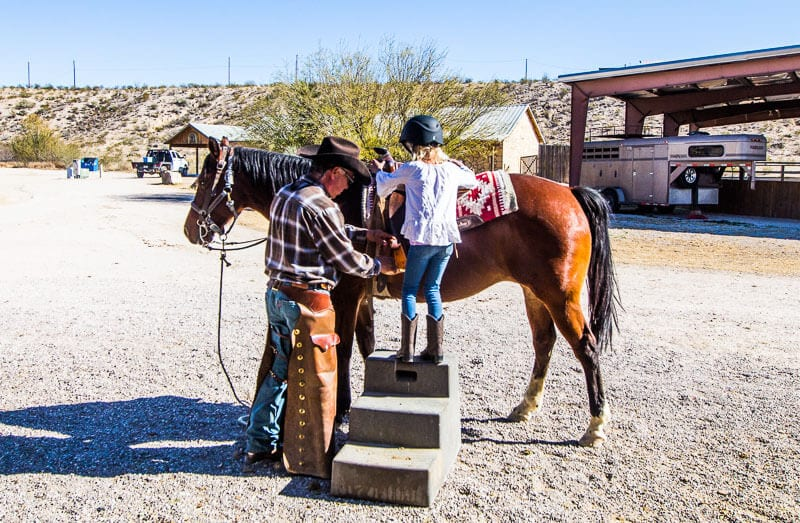lajitas-texas-horse-ride-4 ▷ Comenta en My Fun Horse Ride in Lajitas, Texas por Craig