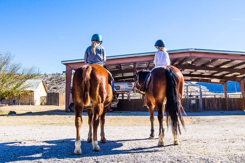 lajitas-texas-horse-ride-5 ▷ Comenta en My Fun Horse Ride in Lajitas, Texas por Craig