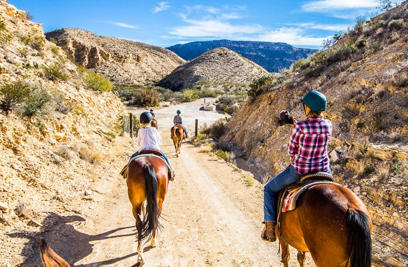 lajitas-texas-horse-ride-8 ▷ Comenta en My Fun Horse Ride in Lajitas, Texas por Craig
