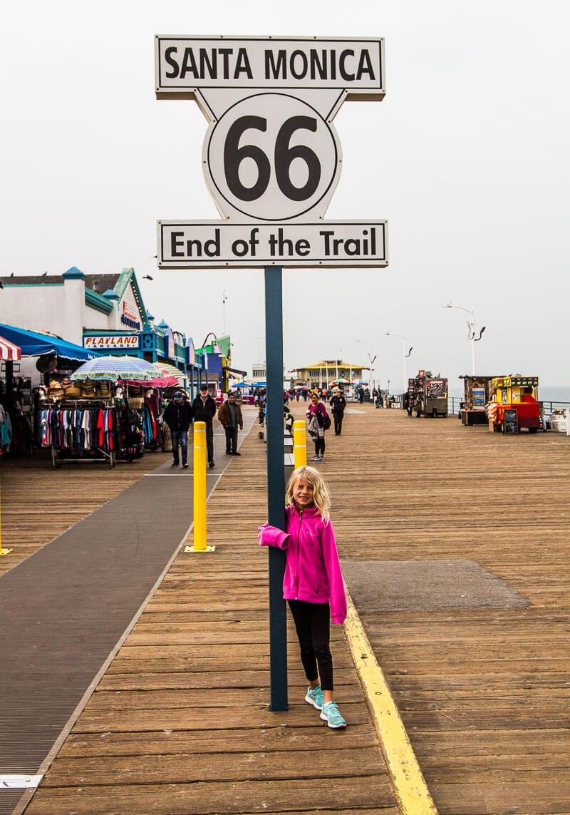 santa-monica-pier-2 ▷ Comentario sobre 20 cosas divertidas e interesantes para hacer en Los Ángeles con niños por Kerry Murphy