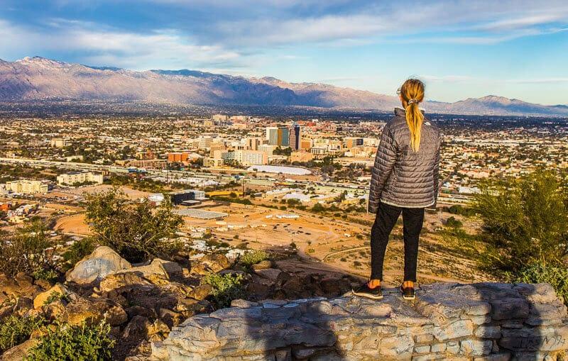 Best things to do in Tucson Arizona