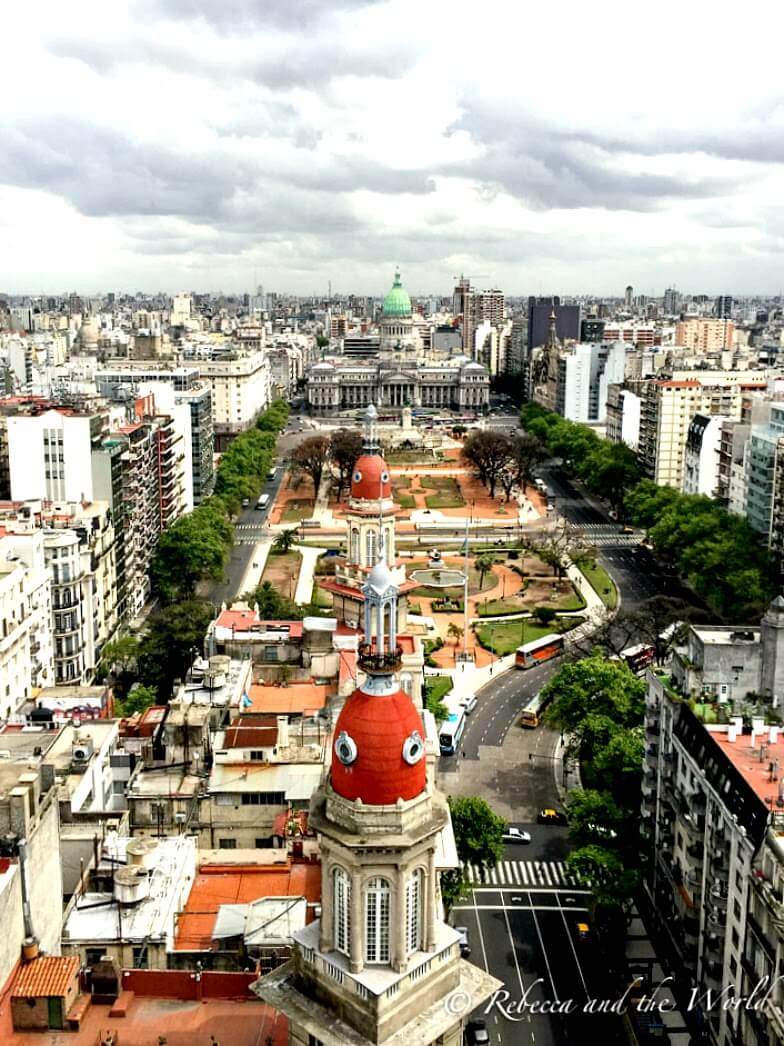 15 travel tips for Buenos Aires, Argentina