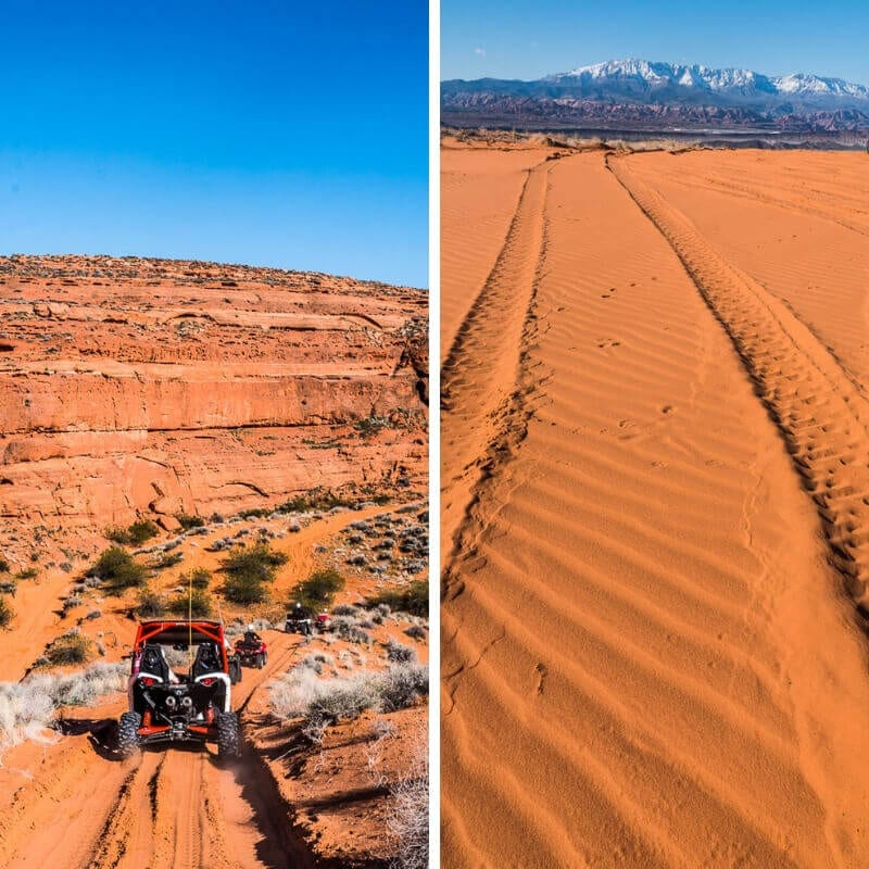 ATV Adventures in Utah