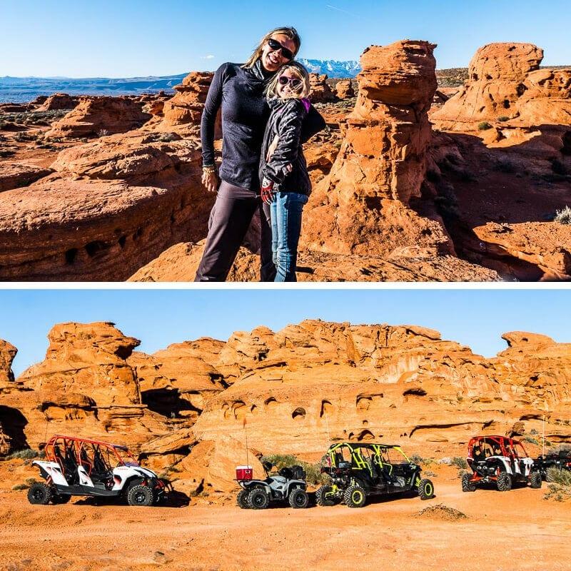atv-trails-utah-1 ▷ Comenta las emocionantes aventuras de ATV: las mejores cosas que hacer en St. George Utah por Raj Basnet