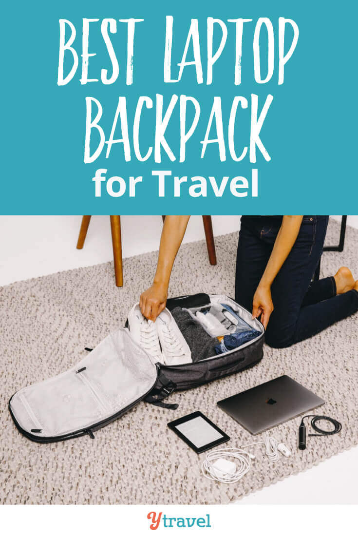 Best Laptop Backpack For Travel -Tortuga Setout Review. If you are struggling to find a laptop backpack that suits a traveler and frequent flyer? It can be challenging. Here is why I love the Tortuga Setout Laptop Backpack!