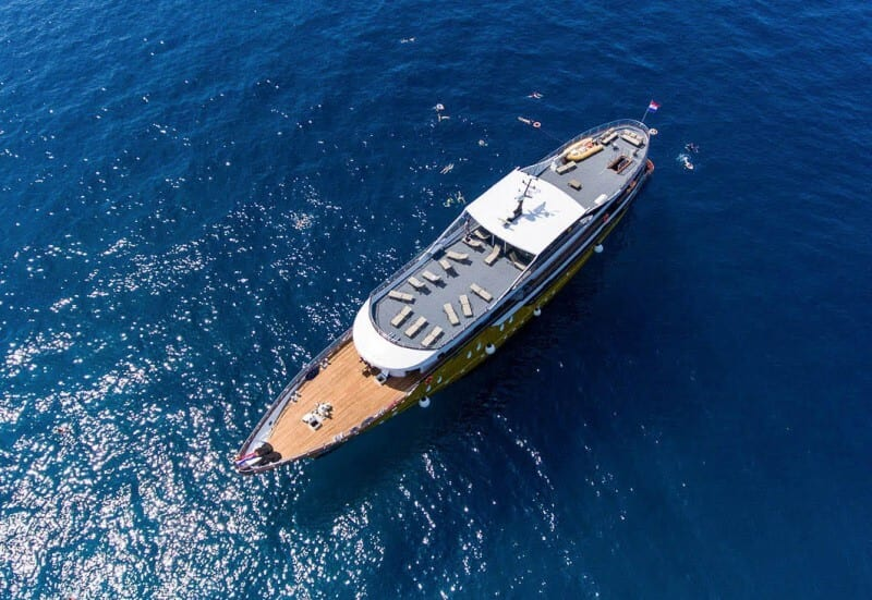 croatia sail and cruises