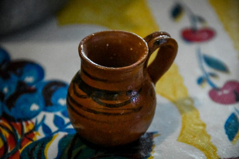 Drink Pulque in Mexico