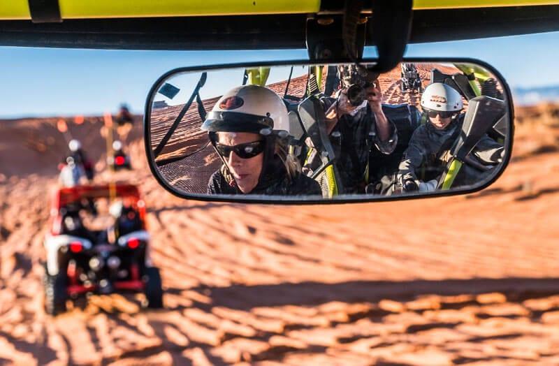 ATV Tours Utah