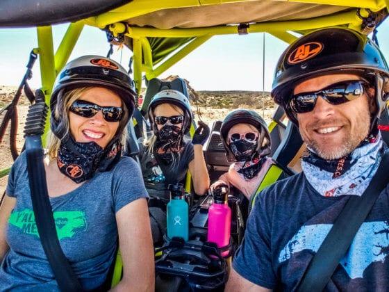 ATV Adventures Utah
