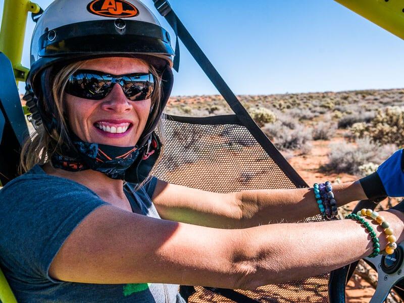 sand-hollow-state-park-utah-6 ▷ Comenta las emocionantes aventuras de ATV: las mejores cosas que hacer en St. George Utah por Raj Basnet