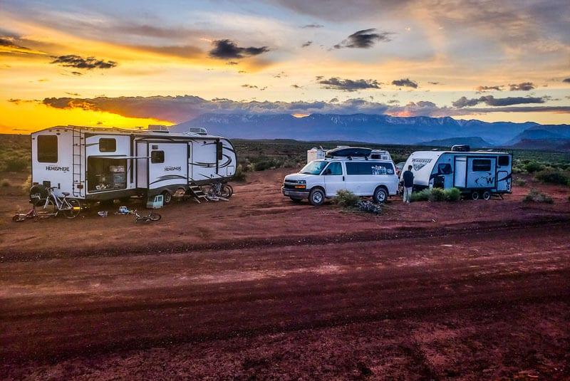 Week 23: One of Best Adventures in Utah yet in the Escalante