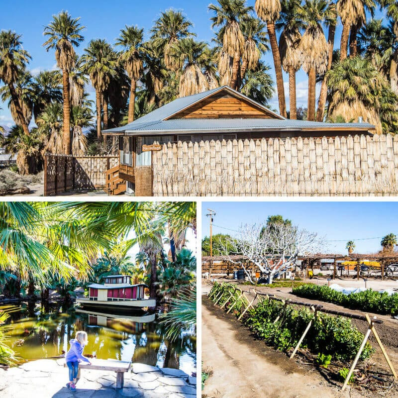 29 Palms Inn at Oasis of Mara