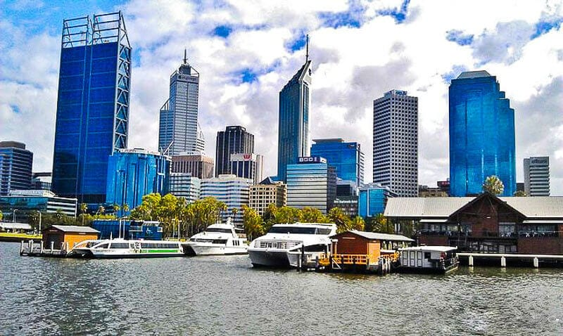 Best places to stay in Perth Western Australia