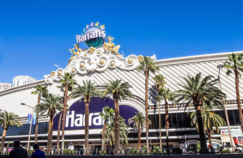 Finding affordable hotels in Las Vegas is possible