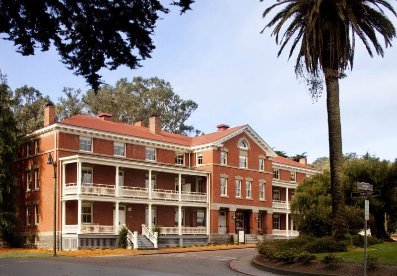 The Inn at Presidio