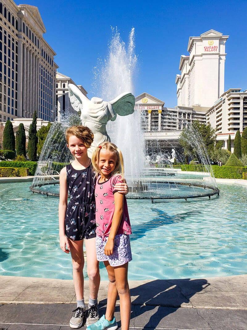 las-vegas-nevada-6 ▷ Comente sobre cómo visitar Las Vegas con un presupuesto limitado - Consejos para ayudarlo a ahorrar dinero con cosas aventureras para hacer en Las Vegas para parejas | Viajeros divergentes
