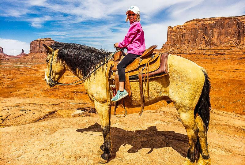 15 Amazing Things To Do In Monument Valley Navajo Tribal Park