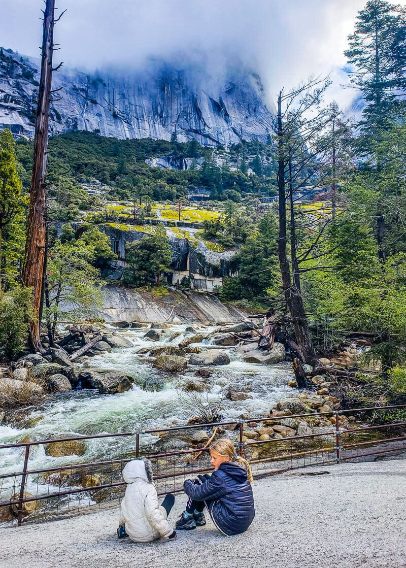 18 Amazing Things to Do in Yosemite National Park With Kids