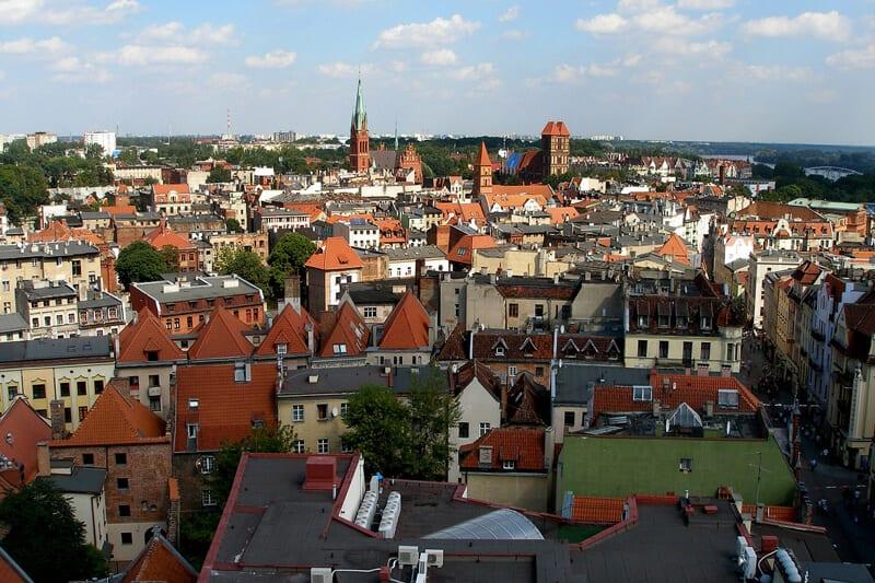 Torun Poland