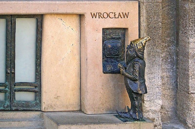 Wroclay