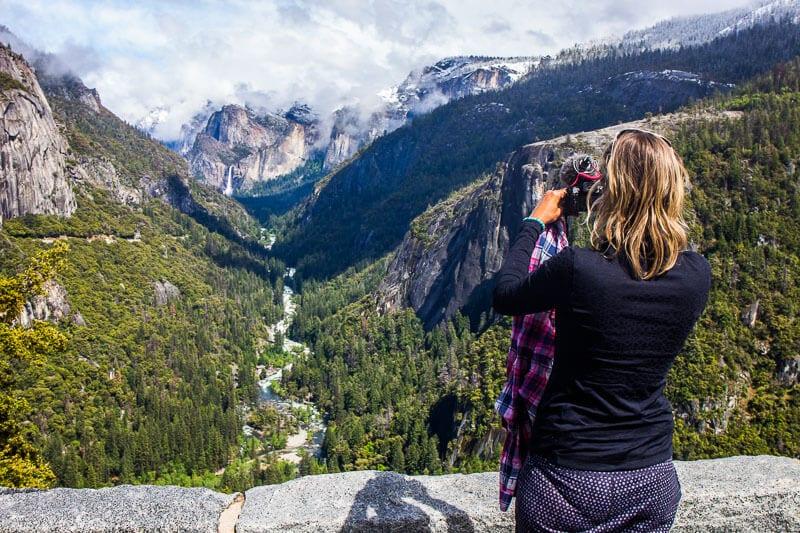 national park california