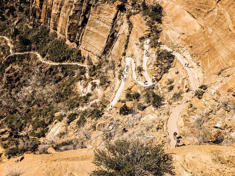 zion-national-park-16 ▷ Comente sobre la Guía definitiva de cosas que hacer en el Parque Nacional Zion (por primera vez) por Rachel Rodda