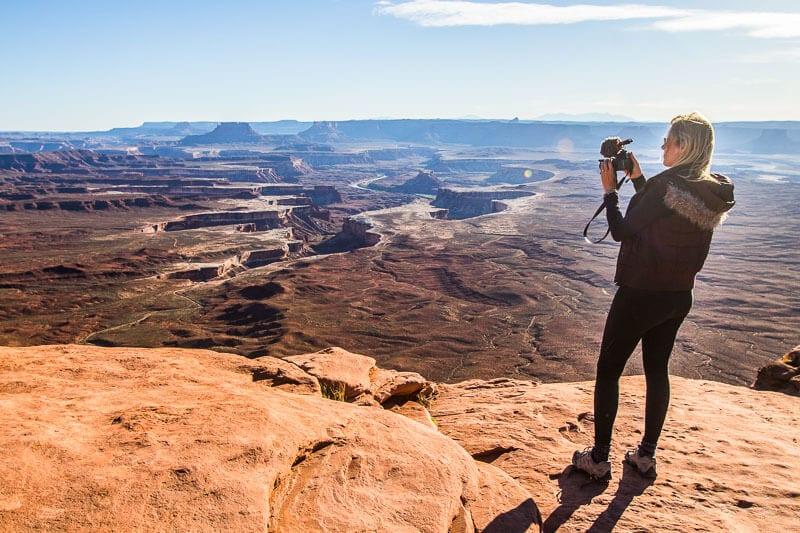 canyonland attractions utah