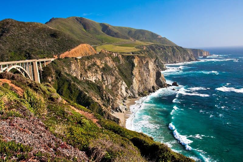 top-places-to-visit-in-california-1 ▷ Comente sobre 30 lugares increíbles para visitar en California para su lista de deseos de California en 9 de las mejores playas de California