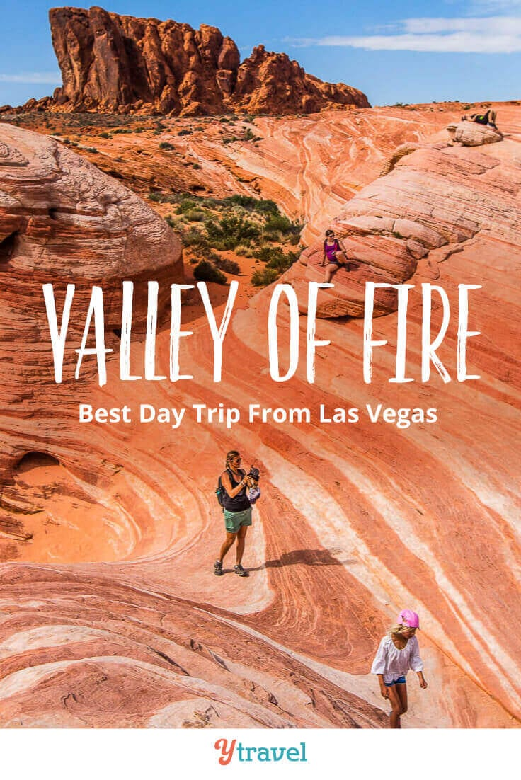 7 Things To Do In Valley Of Fire State Park Best Day