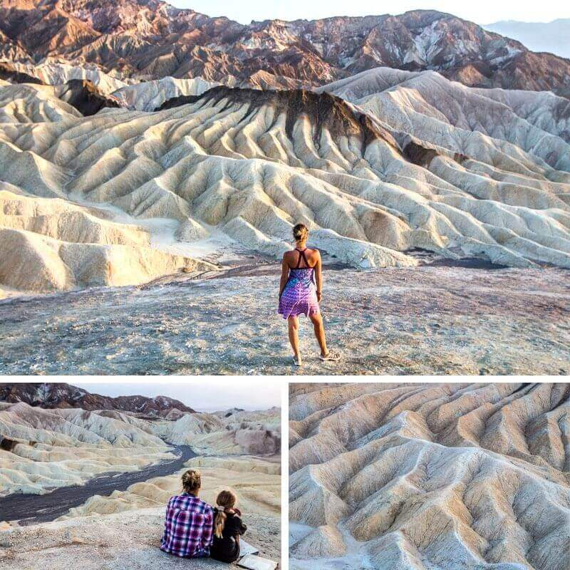 9 Incredible Things to Do in Death Valley National Park (for first time visitors)