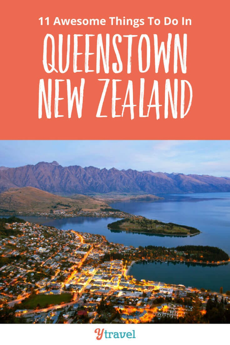 Planning to visit New Zealand? Don't miss Queenstown. Here are 11 of the best things to do in Queenstown New Zealand plus tips on hotels and information on flights and rental cars. See why Queenstown needs to be on your New Zealand itinerary!
