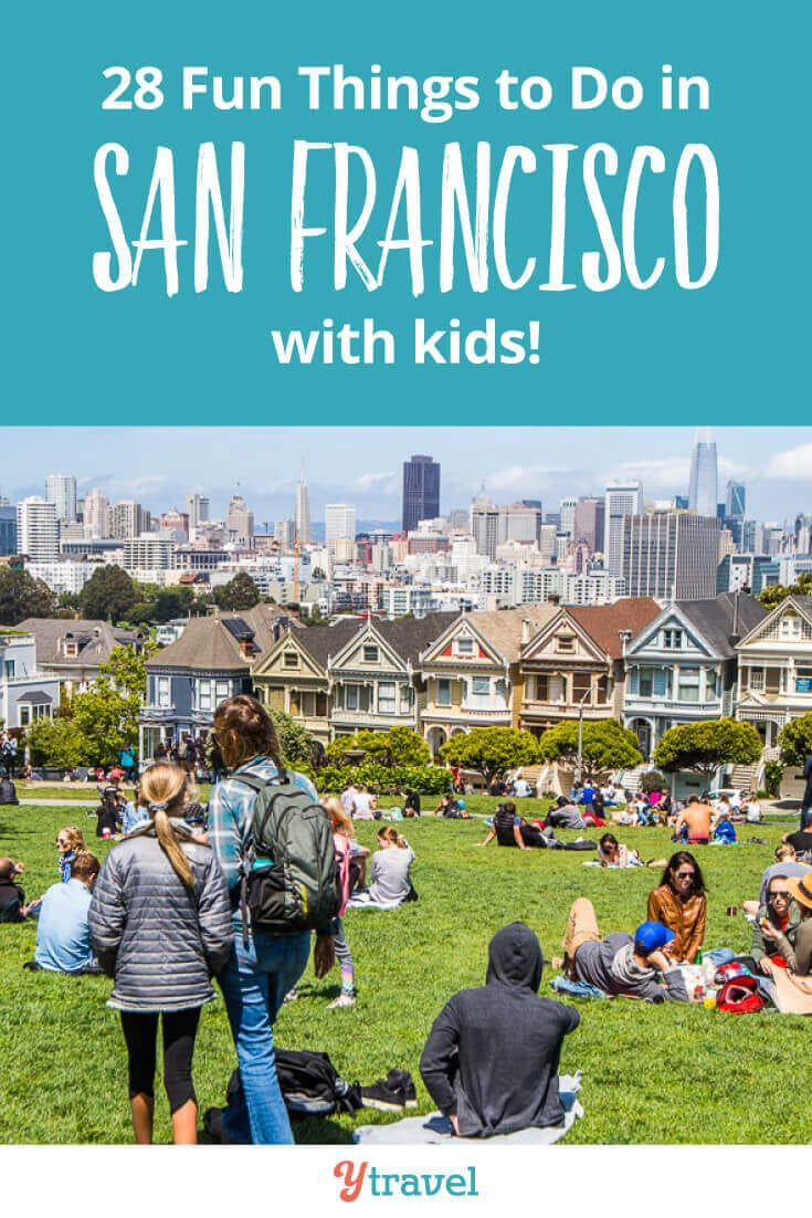 things-to-do-in-san-francisco-with-kids-2 ▷ 28 cosas divertidas para hacer en San Francisco con niños (+ dónde alojarse y comer)