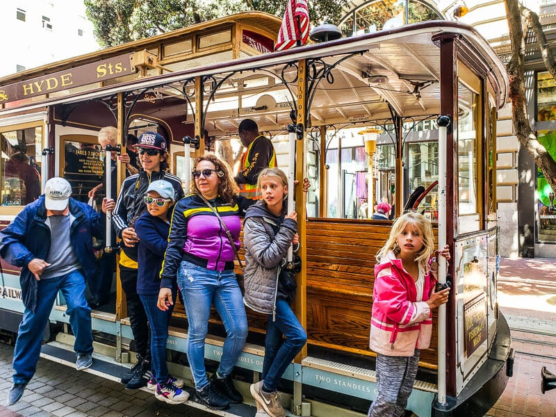 things-to-do-in-san-francisco-with-kids ▷ 28 cosas divertidas para hacer en San Francisco con niños (+ dónde alojarse y comer)
