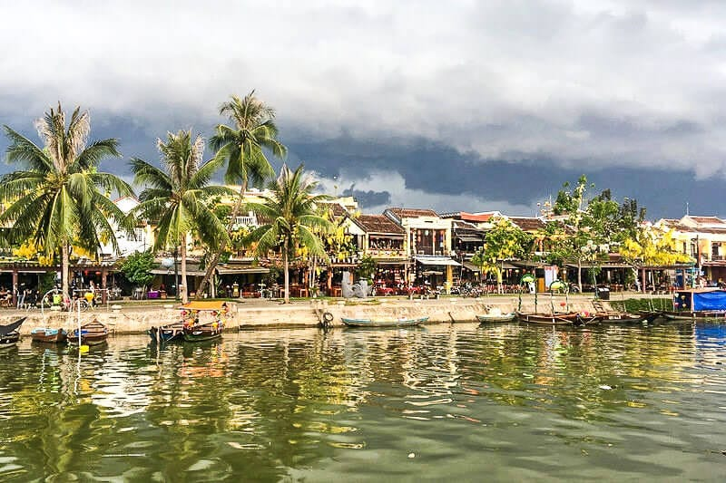 Hoi An - One of the best things to do in Vietnam