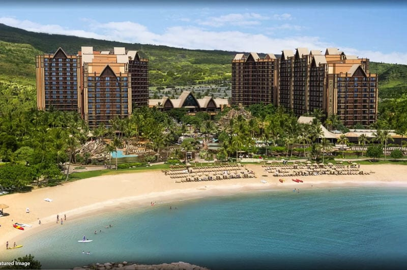 Aulani, un Disney Resort & Spa