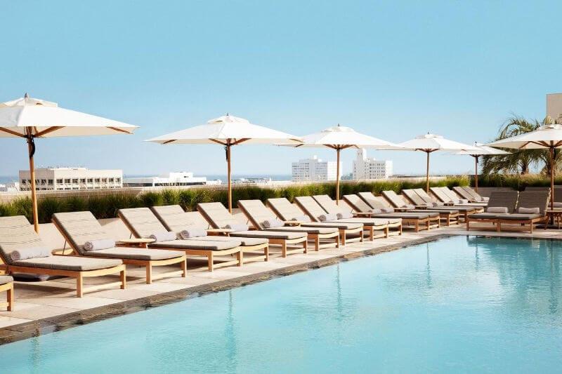 Hôtel approprié à Santa Monica