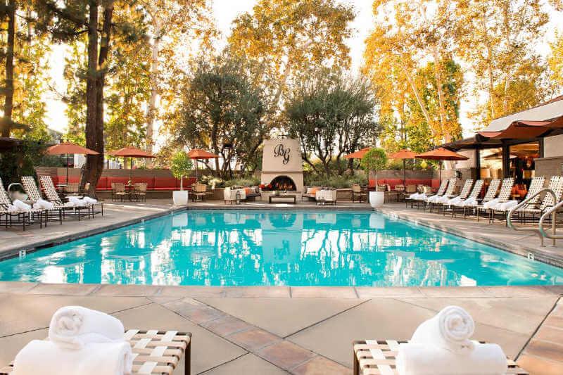 Le Graland Hotel Los Angeles
