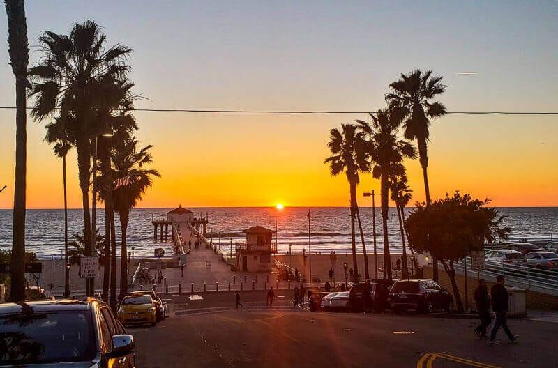28 des meilleurs hôtels à LA