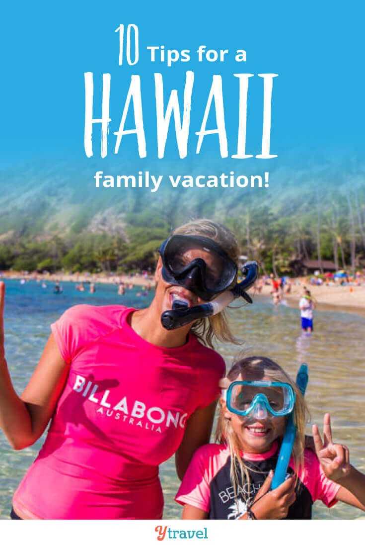 Looking to visit Hawaii with kids? Check out this Hawaii vacation guide with tips on how to plan a dream family trip to Hawaii including how to search flights to Hawaii, resorts in Hawaii, and tips on the best things to do in Hawaii with kids. Don't visit Hawaii before reading these Hawaii travel tips!