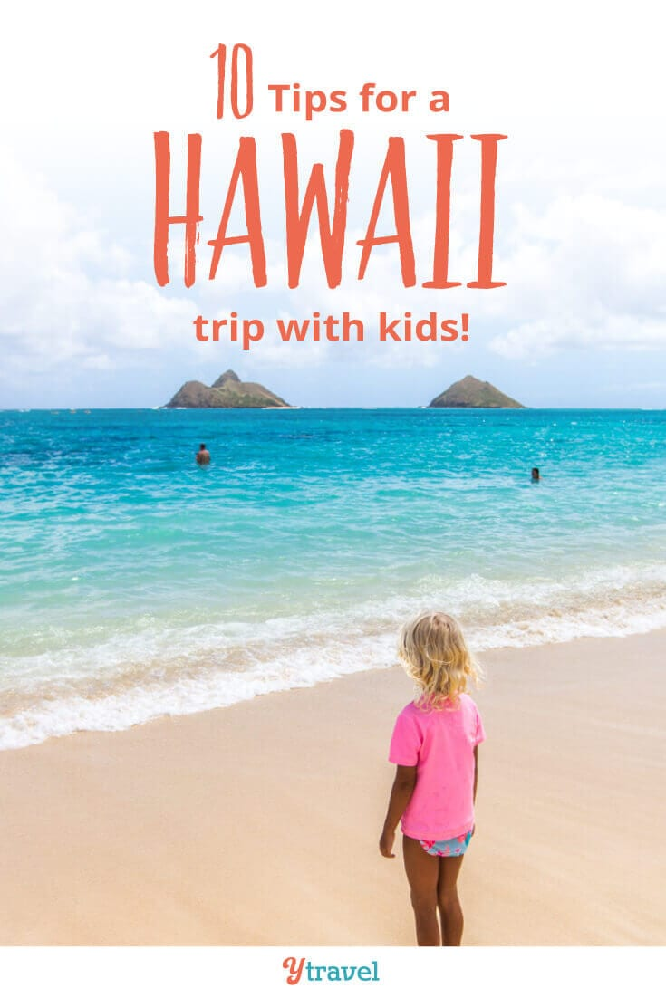 Planning a trip to Hawaii with kids? In this Hawaii vacation planning guide, I'm sharing tips on how to plan your dream family trip to Hawaii including what Hawaiian islands are best for families, how to search flights to Hawaii, hotels in Hawaii, tips on the best things to do in Hawaii with kids, and much more!